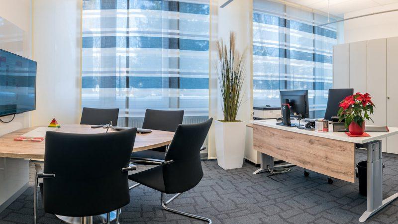 Bankenplaner-Bankeneinrichter-Beratungszimmer