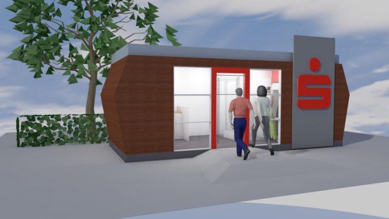 SB-Pavillon-Mobilbau-Sparkasse